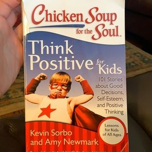 Chicken soup for the soul - kids
